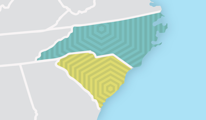 Campus Location Map